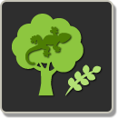opens the Significant Species, Vegetation Communities and Registered Trees